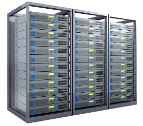 Cloud Web Hosting Servers