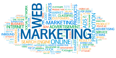 Internet Marketing, Digital Marketing, Online Marketing