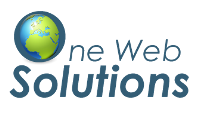 One Web Solutions Contact