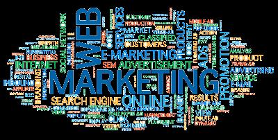 Internet Marketing, Digital Marketing, Online Marketing